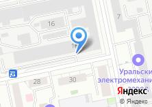 Компания «Автостоянка на Студенческой» на карте