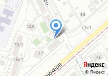Компания «Общественная приемная депутата Городской Думы Учайкиной С.Н.» на карте
