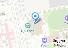 Компания «Art-life» на карте