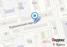 Компания «ПУПМ» на карте