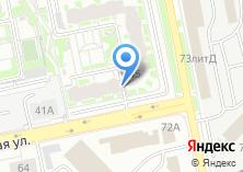 Компания «Карате годзю-рю» на карте
