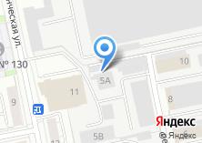 Компания «Центр Системного Мониторинга» на карте