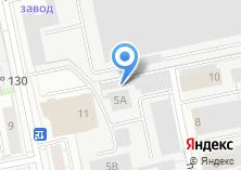 Компания «Электро-Сайт» на карте