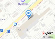 Компания «Союзстроймонтаж» на карте