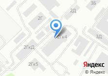Компания «Авантаж-1» на карте