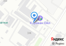 Компания «СЛАКОН» на карте
