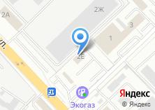Компания «Авто Панорама» на карте