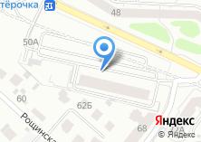 Компания «Mebelti.ru интернет-магазин мебели и матрасов» на карте
