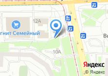 Компания «Михайловское молоко» на карте
