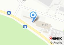 Компания «Авто Лига» на карте