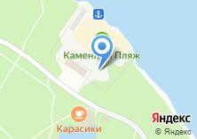 Компания «Кировская» на карте
