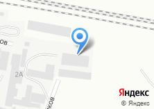 Компания «ДОМинно» на карте