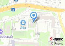 Компания «ТМ-Партнер Урал» на карте