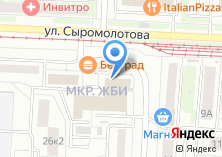 Компания «ЗнакЪ 96» на карте