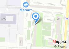 Компания «Appy app» на карте