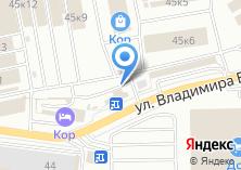 Компания «printmug.su» на карте