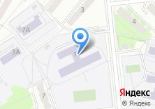 Компания «Средняя общеобразовательная школа №132» на карте