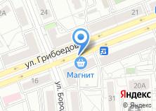 Компания «МИКРЮКОВ А.В.» на карте