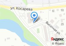 Компания «На Вишнёвой» на карте