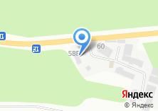 Компания «КоперГруппСервис» на карте