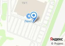 Компания «СТРОЙЭНЕРГОКОМПЛЕКТ» на карте