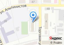 Компания «Офисный Мир - Мебельная компания» на карте