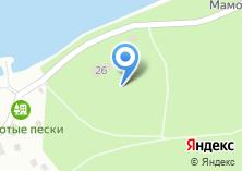 Компания «Кордон лесника» на карте