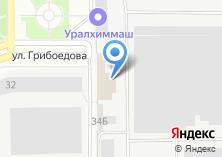 Компания «КОЛБАСКИ ПРОСТО» на карте