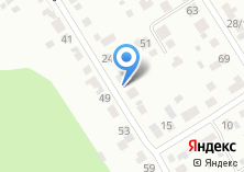 Компания «Адвокатский кабинет Байгулова С.В» на карте