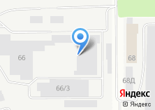 Компания «МЯГКИЕ СТЕНЫ» на карте