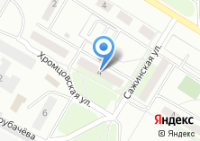 Компания «Детская городская поликлиника №13» на карте