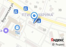 Компания «Салон красоты Евгения Большакова» на карте