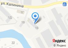 Компания «Для Детей» на карте