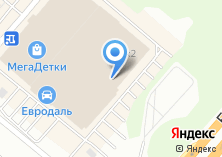 Компания «ТК Итума-Урал» на карте