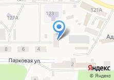 Компания «Детский сад №39 Малышок» на карте