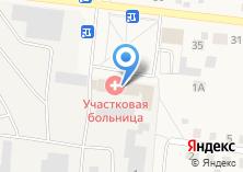 Компания «ЗЭТ» на карте