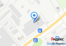 Компания «УКАЗС» на карте