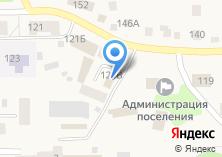 Компания «АЛВИ» на карте