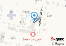 Компания «ПринтCollection» на карте