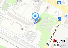 Компания «Отдел полиции Октябрьский район» на карте