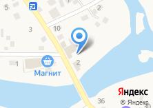 Компания «Большеистокская сельская библиотека» на карте