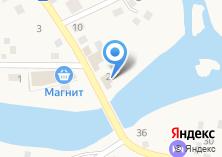 Компания «Агромаркет» на карте
