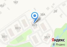 Компания «Строящийся жилой дом по ул. Пионерская (Патруши)» на карте