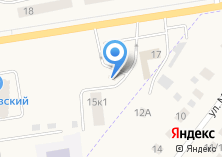 Компания «АЗС Газпромнефть-Урал» на карте