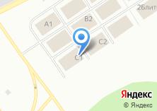 Компания «АБС-техно» на карте