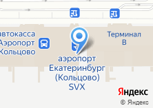 Компания «Auto Plus Rent a Car» на карте