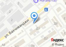 Компания «ТермоКлимат» на карте