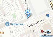 Компания «Клиника для детей Доктора Меленцовой» на карте