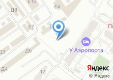Компания «ДСК-Урал» на карте