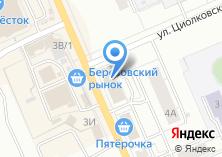 Компания «Школа скорочтения и управления информацией по методике Васильевой Л.Л» на карте